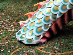 serpent coin fountain /Palazzo Hotel (kenjet) Tags: lv vegas lasvegas nevada water coin money waterfountain serpent tail art coins coinfountain hotel palazzo palazzohotel