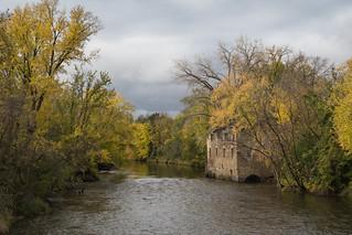 Fall Mill 1s