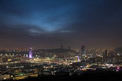 Primero domingo 2018. (gyogzz) Tags: sunset atardecer panoramica panoramico panoramic canon 80d cloudy photographie photoshoot monterrey nuevo león méxico