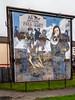 UK - Northern Ireland - Londonderry - Bogside (Marcial Bernabeu) Tags: marcial bernabeu bernabéu uk northern ireland unitedkingdom greatbritain northernireland irish reinounido granbretaña norte irlanda irlandes irlandesa bogside derry londonderry wall street art painting mural graffiti