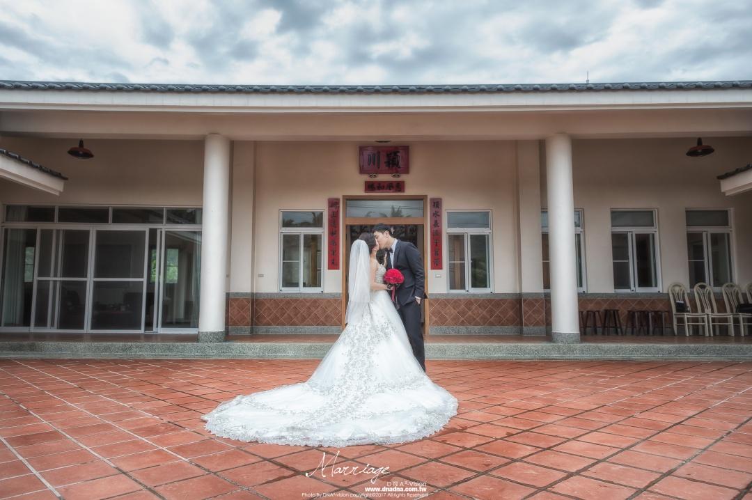 《婚攝》nick&joanne/義大皇家酒店-花園廣場廳
