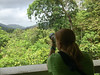 Trinidad and Tobago 558-June 20, 2014 (Paradise Seeker) Tags: 2014 asawrightnaturecenter brooke june20 trinidad trinidadandtobago camera family photography shootingphotos vacation verandah tunapunapiarco