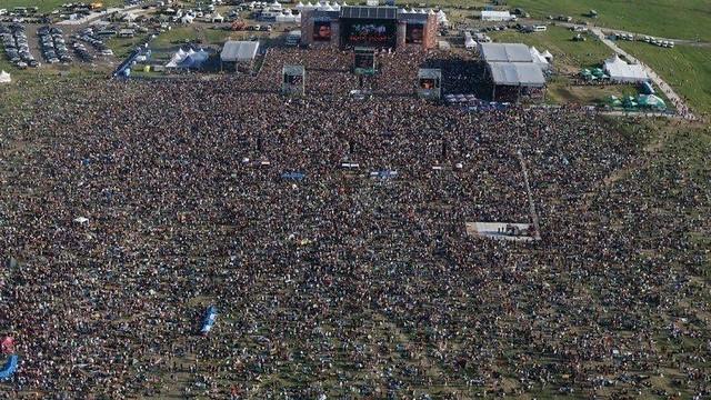 ВСаратовской области посоветовали проводить «Рок над Волгой»