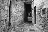 S-42 (celalteber) Tags: fuji xe1 fujinon xf 27mm f28 rhodes greece mediterranean sea dodecanese aegean island medieval castle byzantine ancient archaeological site ottoman celalteber monochrome streetphotography bw siyahbeyaz blancoynegro silhouette