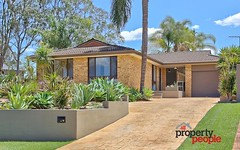 11 Bramble Place, Macquarie Fields NSW