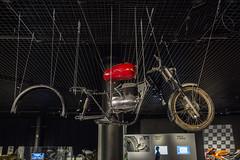 Exposición Universo Moto en el MUNCYT Alcobendas (MUNCYT) Tags: typical