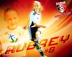 Aubrey_Graphic_GFSCCheetahs_17 (Sideline Creative) Tags: graphicdesign capturingthemoment soccer footballedits footballdesign digitalart sportsedit sportsgraphics sportsedits socceredit socceredits poster sportsposters photoshop montage collage 1dx canon