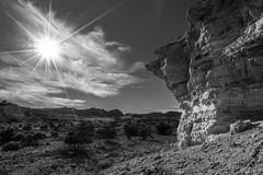 Dublin Gulch (Jose Matutina) Tags: california desert dublingulch historical mining sel1635z sonya7ii trip unitedstates