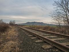 railway10 (Dreamaxjoe) Tags: vasút celldömölk iparvágány elhagyatott railway outofservicerailroadtrack aftersunrise napfelkelteután