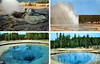 Yellowstone Postcards: things you can't see now (Chief Bwana) Tags: wy wyoming postcards yellowstone yellowstonenationalpark nationalparks hotsprings geyser oldfaithful daisygeyser morningglorypool history psa104 chiefbwana
