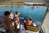 Swimming on Lojena beach - Levrnaka (Kornati Excursions) Tags: lojena kornati kornatiexcursions npkornati wwwkornatiexcursionszadarcom izletinakornate mikado wwwmikadotourscom beach levrnaka tours swimming 2017 zadar croatia