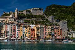 Porto Venere (AnBind) Tags: ausland fotoreise orte urlaub arrreisen italien cinqueterreundtoskana ereignisse 2017 portovenere liguria it ligurischeküste