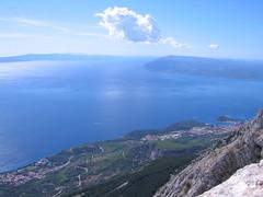 Croatia (ow54) Tags: croatia kroatien coast küste himmel wolke adria mittelmeer meer mediterranean
