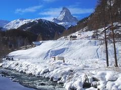 The Matterhorn (davidpetergibbins) Tags: matterhorn