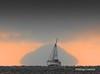 Yacht Ailsa Craig (g crawford) Tags: crawford ayrshirenorthayrshire westkilbride seamill ailsacraig yacht sailing sailingboat sailboat mirage