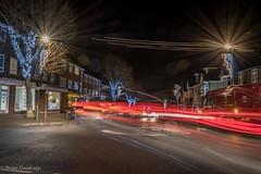 Hassocks Lit-up-8 (dandridgebrian) Tags: christmaslights hassocks nocturnalphotography