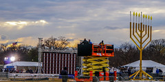 2017.12.12 National Menorah, Washington, DC USA 1362