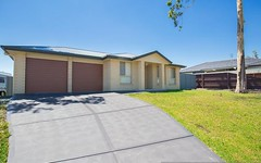25 Upington Drive,, East Maitland NSW