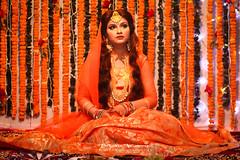 Tasnim Apu - Sondha Fota (mahekarim) Tags: bangladeshi weeding