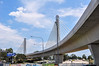 Sydney Metro - Skytrain - 4 (john cowper) Tags: sydneymetro skytrain bridge cablestayed windsorroad rousehilldrive rousehill transportfornsw nswgovernment northwestraillink northwest sydney newsouthwales