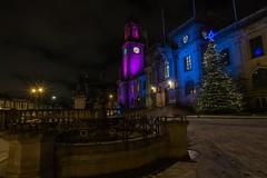 Christmas lights (Mark240590) Tags:
