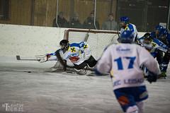 UEC Leisach vs. EC Virgen