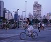 Bicicletando (fotojornalismoespm) Tags: bike biclicleta semanadamobilidade sp farialima largodabatata