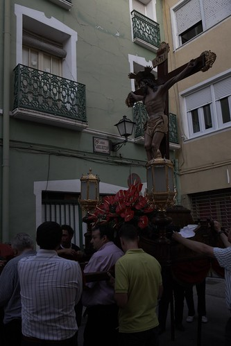 "(2010-06-25) Vía Crucis de bajada - Heliodoro Corbí Sirvent (35) • <a style=""font-size:0.8em;"" href=""http://www.flickr.com/photos/139250327@N06/25355346528/"" target=""_blank"">View on Flickr</a>"