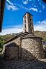El encuadre imposible (SantiMB.Photos) Tags: 2blog 2tumblr 2ig iglesia church románico romanesque geo:lat=4252464327 geo:lon=082576901 geotagged erilllavall cataluna españa esp