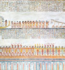 Tomb of Ramesses V-VI (kairoinfo4u) Tags: egypt tomboframessesvi thebes luxor valleyofthekings tomboframsesvi égypte egitto egipto ramesses ramsesvi westbank unescoworldheritagesites ägypten ancientthebes mural relief talderkönige