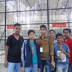 Visit to Sakkarbaug zoo Junagadh  (4)