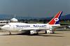 Yemenia Boeing 747SP 7O-YMN (gooneybird29) Tags: flugzeug flughafen aircraft airport airplane airline boeing 747 yemenia 7oymn 747sp szg