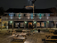 Swiss Cottage 6533 (stagedoor) Tags: londonboroughofcamden london etonavenue swisscottage building architecture olympus omdem1mkii copyright city glc greaterlondon capital england uk