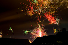 Silvester 2018_12 (schulzharri) Tags: silvester sylvester feuerwerk firework