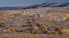 Bodie in November (Jeffrey Sullivan) Tags: bodie state historic park abandoned wild west mining ghost town france televisions eastern sierra bridgeport california usa nature landscape canon eos 6d photo copyright 2017 november jeff sullivan wildwest ghosttown