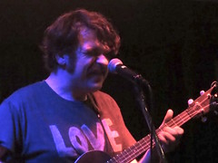 Larry Yes 4 (michaelz1) Tags: livemusic ivyroom albany larryyes