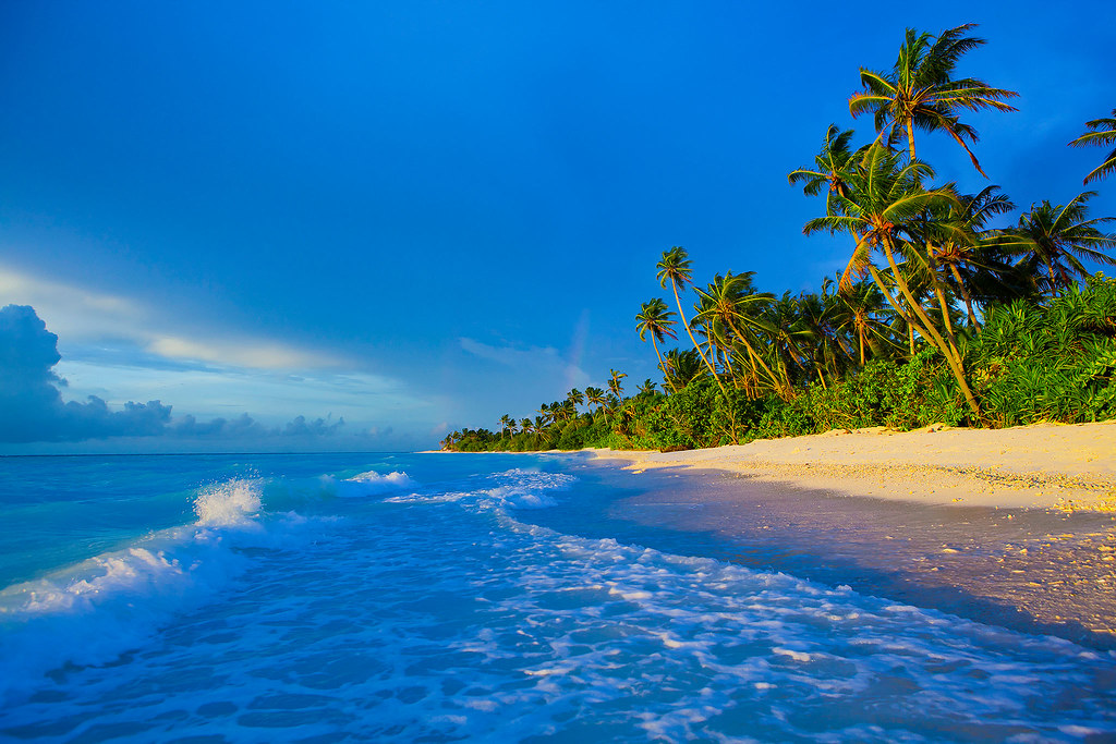 Nyiama-Beach