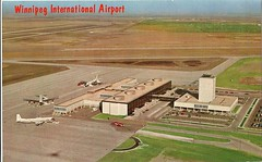 Winnipeg Airport 4 (vintage.winnipeg) Tags: winnipeg manitoba canada vintage history historic airport