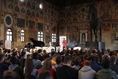 Fiera delle Parole 2017 Padova Mario Tozzi
