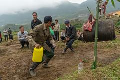 Roberto Manfredi - Funerale H'Mong --13 (darforbitenorme) Tags: tảgiàngphình làocai vietnam vn funeral hmong