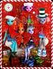 Merry Christmas (Linayum) Tags: merrychristmas feliznavidad monsterhigh monster mh mattel lornamcnessie howleenwolf twyla kjerstitrollson mouscedesking doll dolls muñeca muñecas toys juguetes linayum