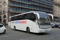 Yorkshire Traction - BF63 ZRP (peco59) Tags: bf63zrp volvo b9r b9 caetano levante stagecoach yorkshiretraction psv pcv nationalexpress coach