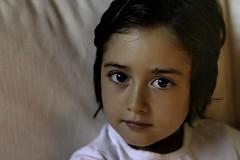 Laura 2005 (El s@lmón) Tags: pirineos 2005 retrato portrait
