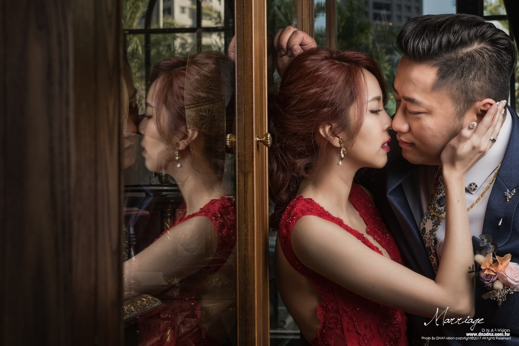 《婚攝》高雄老新台菜婚禮攝影anita