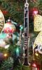 2017-12-26 Day 360/365 (clarinetgirl) Tags: 3652017 1226 clarinet ornament