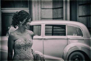 la bellezza della sposa