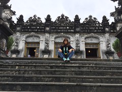 IMG_7580 (陳竹 / bamboo / Baipaii) Tags: travel vietnam exchangestudent baipaiibackpacker