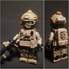 Medical Operator (TK-1776) Tags: lego minifigure custom military tactical tinytactical battlefield eclipsegrafx rifle gun modern m4