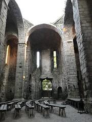 DLG-Gotland 1-2 (greger.ravik) Tags: gotland dlg medeltidsveckan medieval medeltid middle ages visby kyrka ruin church