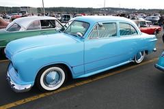 Shoebox Custom (bballchico) Tags: ford shoebox custom newyearscoolcarcruise carshow